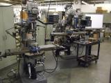 Machine Shop Shots